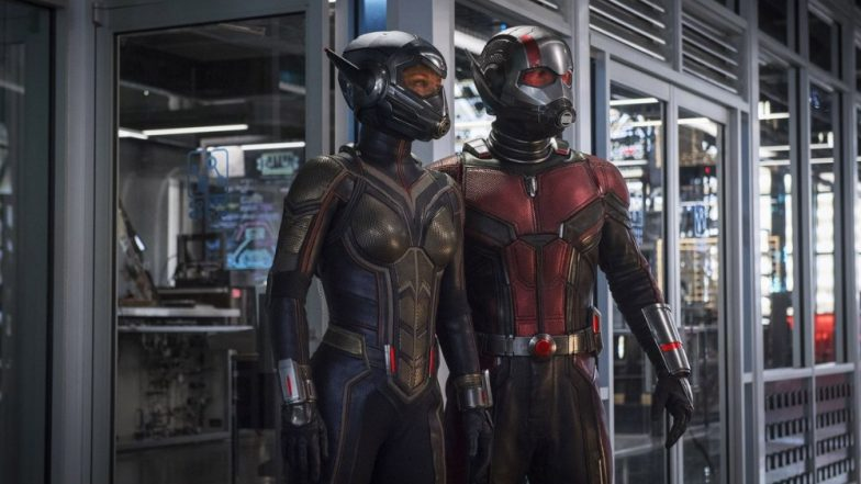 Ant-Man and the Wasp Box Office Collection Day 3: Paul Rudd and Evangeline Lilly's Superhero Film Sees a Slight Dip, Earns Rs. 6.80 Crore on Sunday