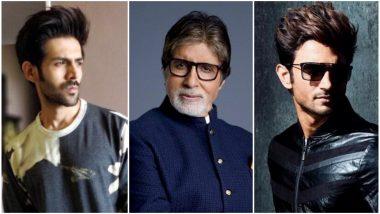 Aankhen 2: Anil Kapoor, Arjun Rampal Out, Amitabh Bachchan, Sushant Singh Rajput, Kartik Aaryan In For The Heist Thriller?