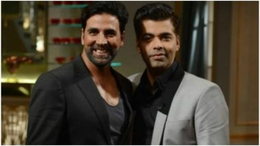Akshay Kumar And Karan Johar Get Air Ambulance For Stuntman Injured During Good Newwz Song Launch Rehearsal