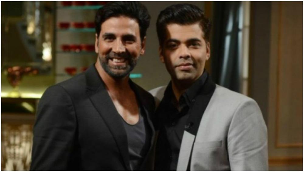 Akshay Kumar And Karan Johar Get Air Ambulance For Stuntman Injured During Good Newwz Song Launch Rehearsal