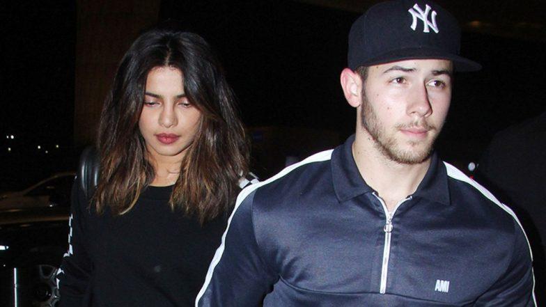 SECRET Details of Priyanka Chopra's Birthday Plans With Nick Jonas Revealed