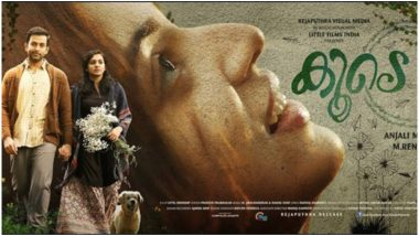 Koode Movie Reviews: Anjali Menon Delivers Another Winner With Prithviraj, Nazriya Nazim and Parvathy's Film, Say Critics