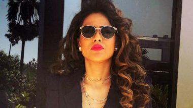 Nia Sharma Talks About Replacing Alisha Panwar in Ishq Mein Marjawan