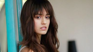 Disha Patani Gets Slammed for Wearing a Sports Bra with her Diwali Outfit - See Pic Inside