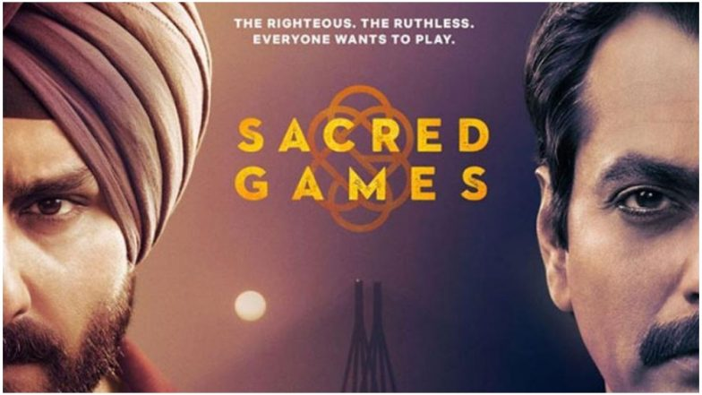 Delhi High Court to Hear Plea Against Netflix Show 'Sacred Games' for Allegedly Defaming Ex-PM Rajiv Gandhi