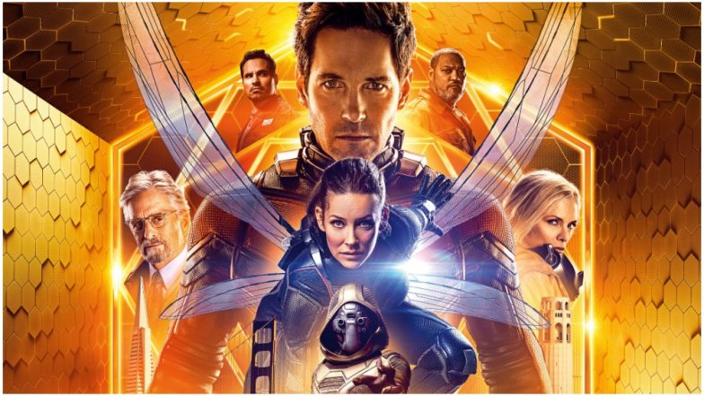 Ant-Man and The Wasp: 7 Awesome Sequences To Watch Out For in Paul Rudd and Evangeline Lilly's Superhero Film