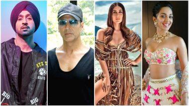 Good News: Akshay Kumar, Kareena Kapoor Khan, Diljit Dosanjh and Kiara Advani's Film Finds a Release Date