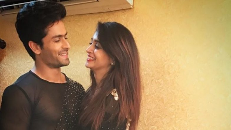 Dipika Kakar and Shoaib Ibrahim Recreate the Title Track of Janhvi Kapoor and Ishaan Khatter's Dhadak on Instagram – Watch Video
