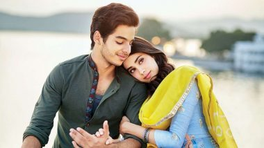 Dhadak Box Office Collection Day 1: Janhvi Kapoor and Ishaan Khatter's Film Beats Students of the Year, Opens to Rs. 8.71 Crores in India
