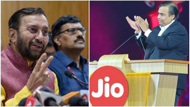 Jio Institute Gets 'Institution of Eminence' Tag! Here's the Reason Why Government Selected It Even Before Its Establishment