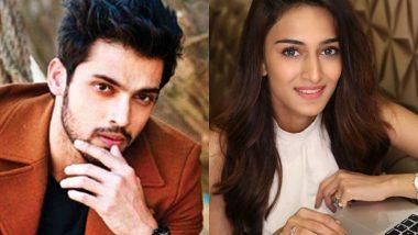Parth Samthaan to Romance Erica Fernandes As Anurag Basu in Kasautii Zindagii Kay 2?