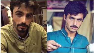 'Pakistani Chaiwala' Arshad Khan Has a Regret, Watch Him Making an Important Point (Watch Video)