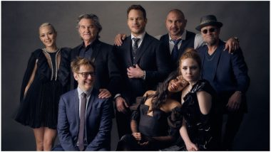 Guardians of The Galaxy Stars Chris Pratt, Bradley Cooper, Vin Diesel, Karen Gillan and Others Write Open Letter in Support of James Gunn