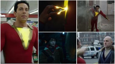 Shazam Trailer: The Adventure of Billy Batson is Every Kid's Superhero Fantasy