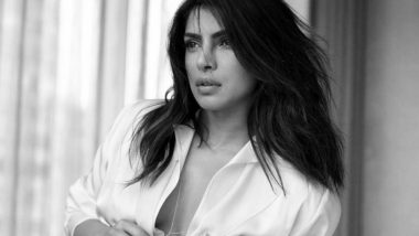 'Anyone Can Replace Priyanka Chopra in Bharat': Salman Khan's Father Salim on the Actress Walking Out