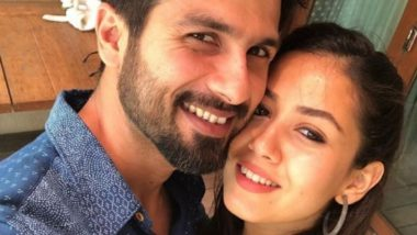 Zain Kapoor! What Does the Name of Shahid Kapoor-Mira Rajput's Son Mean?