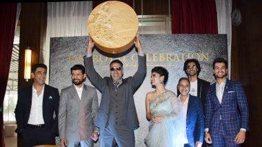 Akshay Kumar Reacts to Gold Clashing With John Abraham's Satyameva Jayate and It Literally Made Us ROFL