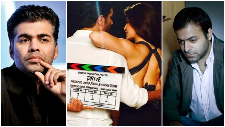 Drive: Sushant Singh Rajput-Jacqueline Fernandez's Action Thriller in Trouble Over An Item Song? Read EXCLUSIVE Story on This!