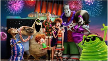 Hotel Transylvania – Transformania Trailer: Andy Samberg, Selena Gomez's Monster Family Is Going Through Some Really Dramatic Changes (Watch Video)