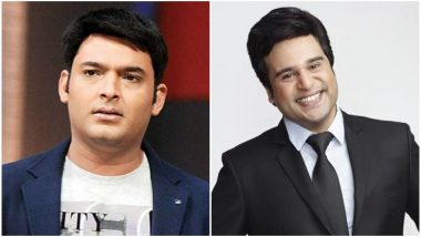 Krushna Abhishek Reacts to Pay Cut Rumours For The Kapil