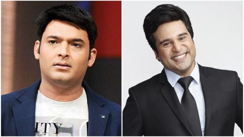 Krushna Abhishek Reacts to Pay Cut Rumours For The Kapil Sharma Show; Says They're Completely False