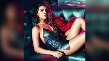 Happy Birthday Priyanka Chopra: 5 Traits of the Boss Lady That Will Inspire Every Woman out There to Conquer the World