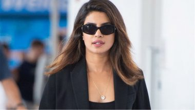 Priyanka Chopra Birthday: Bharat Actress Turns Out to Be a Cool Boss, Gifts Her Employees These Amazing Benefits