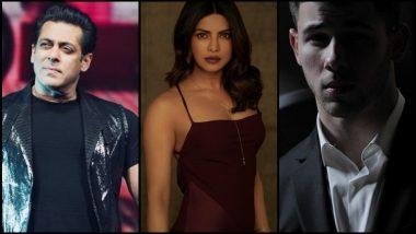 Priyanka Chopra Walking Out of Salman Khan's Bharat Has Nothing to Do With Nick Jonas? Here's Her Version!