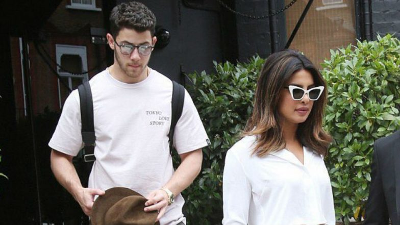 Priyanka Chopra – Nick Jonas Wedding: The Couple Made Their Guests Sign a Confidentiality Clause?