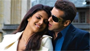 Priyanka Chopra Exits Bharat But Salman Khan is NOT Angry!