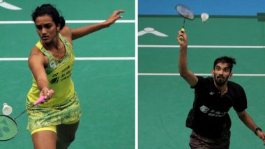 PV Sindhu, Kidambi Srikanth Battle Fatigue with China Open Title in Sight