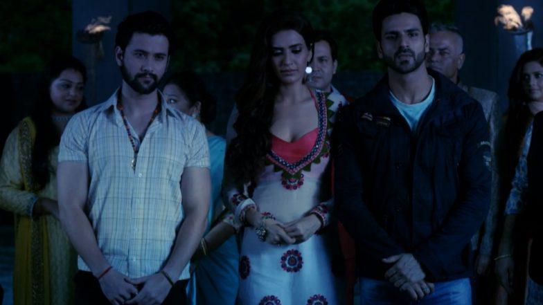 Qayamat Ki Raat Written Episode Update, September 22, 2018: Kalasur And Ajay Join Hands to Separate Raj, Gauri And Dharam!
