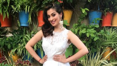 Malayalam Actress Raai Laxmi Is Already a Grandmother to Twins; View Pics of the New Members