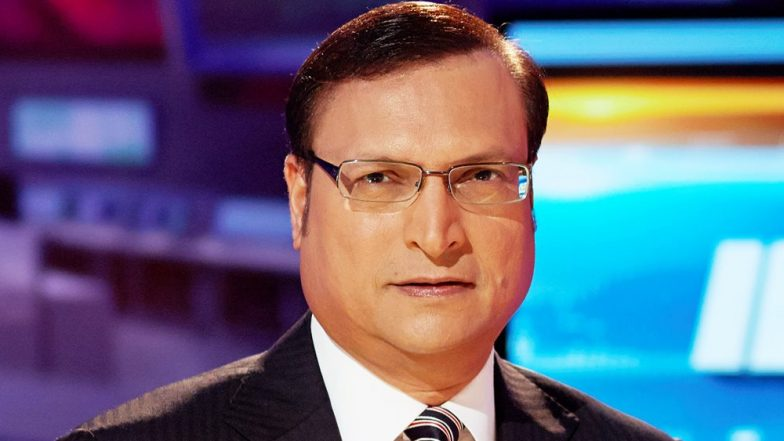 Rajat Sharma of IndiaTV Elected as DDCA President, Rakesh Kumar Bansal Vice President