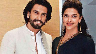 Deepika Padukone – Ranveer Singh's Wedding Pictures Will Be Out in Tings Magazine, London?