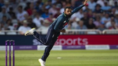India vs England: Adil Rashid HITS BACK at Michael Vaughan; Says the Former Cricketer Has Said Stupid Things Earlier Too