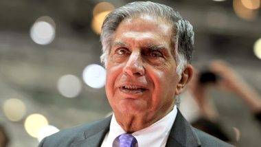 Tata Trusts Spent over Rs 100 Crore for 'Swachh Bharat Mission' Launched by Narendra Modi: Ratan Tata