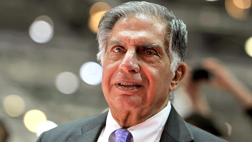 Ratan Tata to Share Dais With RSS Chief After Pranab Mukherjee