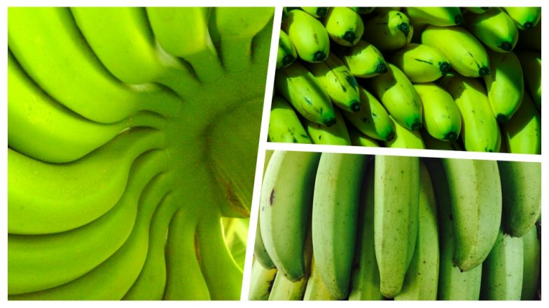 Green Banana Benefits: 5 Reasons Why You Should Include Raw Bananas In Your Diet