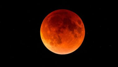 The Longest Lunar Eclipse 2018: Know More Facts About the Celestial Event of 27th July