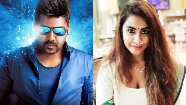 Raghava Lawrence Challenges Sri Reddy to 'Act' in Front of Media, Actress Offers a Counter Challenge to Him!