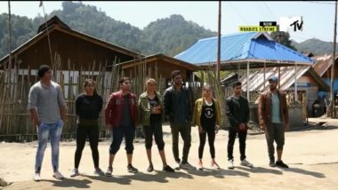MTV Roadies Xtreme Written Episode Update, July 29, 2018: Shubda and Rohan Exit The Show, Thanks to a Surprise Double Eviction Before The Semi Finals