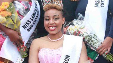 Kenya Beauty Queen Ruth Kamande Gets Death Sentence For Stabbing Boyfriend 25 Times