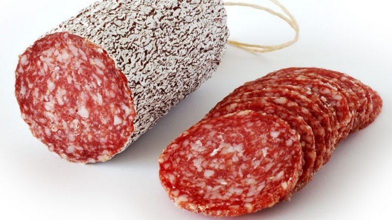 Cured meats may affect mania, study finds