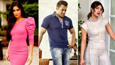 Ali Abbas Zafar Confirms Katrina Kaif as Female Lead in Salman Khan's Bharat, Takes a Dig at Priyanka Chopra in The Process