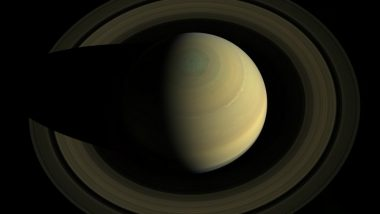 NASA's Coverage of Cassini Spacecraft's Grand Finale at Saturn Gets Nominated for Emmy Awards 2018