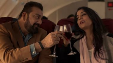 Saheb Biwi Aur Gangster 3: Sanjay Dutt Will Be Stumped by Chitrangda's Love or Mahie Gill's Lust?