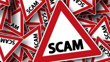 Tax Fraud: Man Held for Using Fake Invoices Worth Rs 1,200 Crore, Says Delhi GST Officers