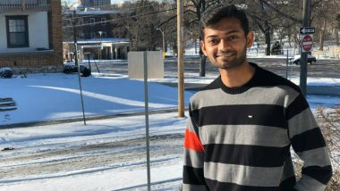 Telangana to Bring Body of Sharath Koppu, a Student Killed in US