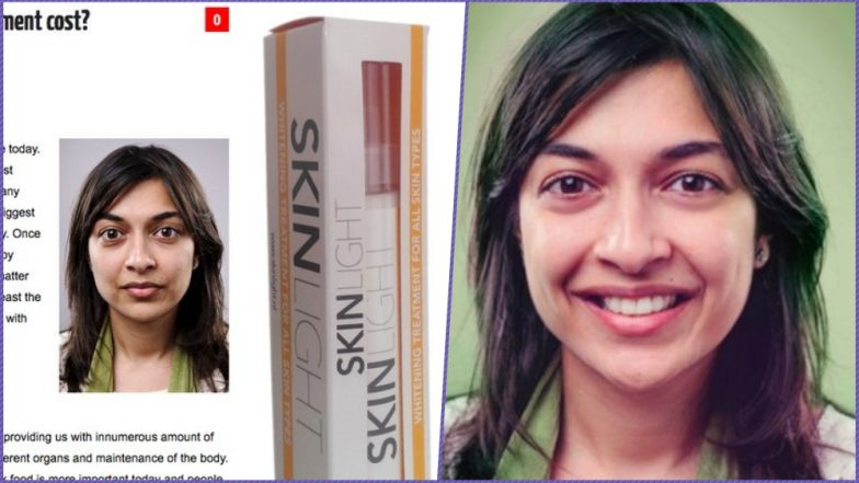 Shubnum Khan Features in Posters & Advertisements Across the Globe! South African Author Shares 'Cautionary Tale' of Stock Images in Tweets